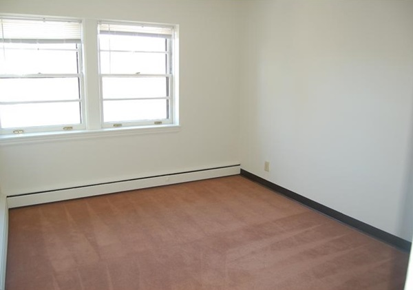 Smaller Bedroom with Two Windows