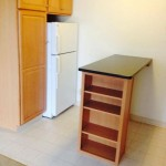 Granite Counter Kitchen